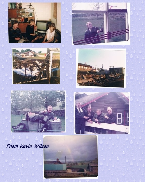 Kevin Wilson Montage